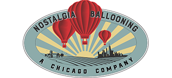 Nostalgia Hot Air Balloooning